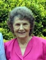 Hilda Scarborough