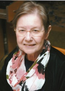 Phylis Joan  Richards