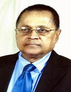 Gamani Kitsiri  Goonatilaka
