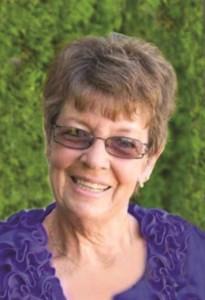 Peggy Ann  Ferguson