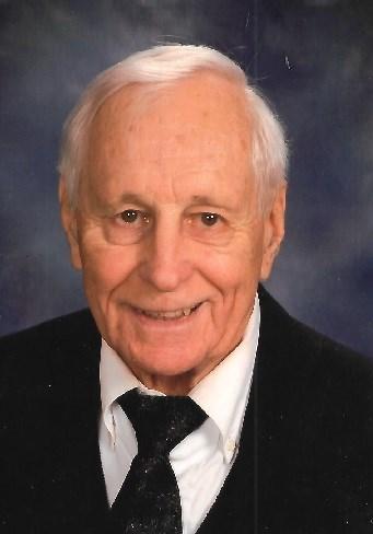 Ronald Roy  Nye