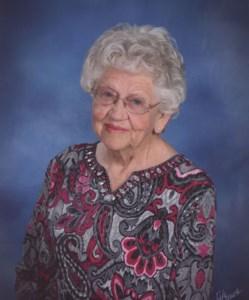Bettye Faye  Thacker