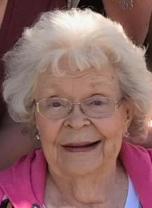 Barbara K  Ogle