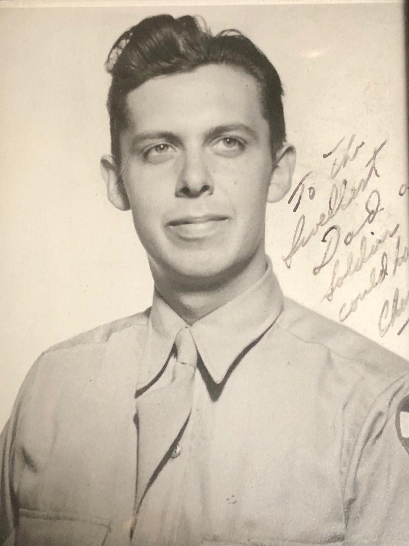 Charles Eugene  Harter