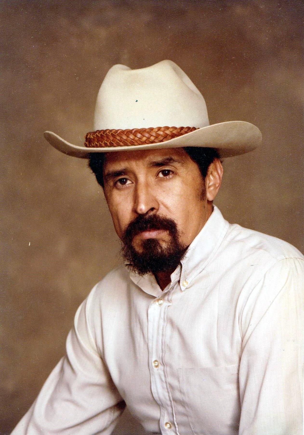 Jose Alfredo  Herrera