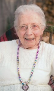 Bernice B.  Krauss