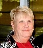 Almeta Burkhalter