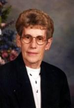 Pauline Fultz