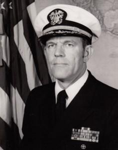 Robert John  Trott
