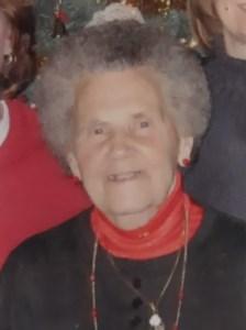Anne Ruth  Gedeon