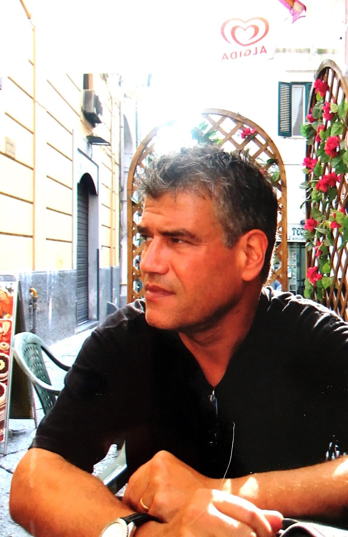 Marc Yvon Louis  Renelleau