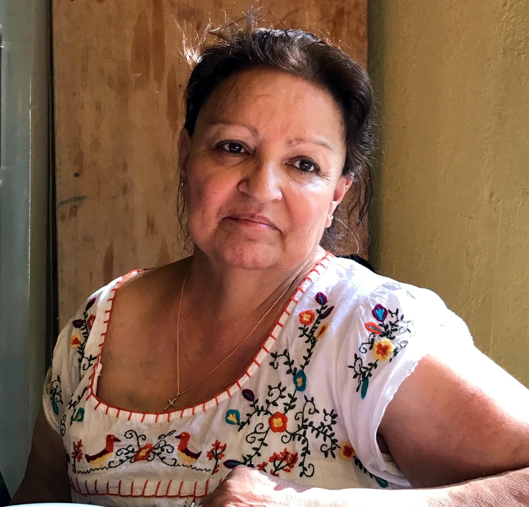 Mary Ann  Arredondo