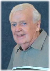 Robert Clair  Williams