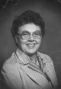 Glenora Marie  Power