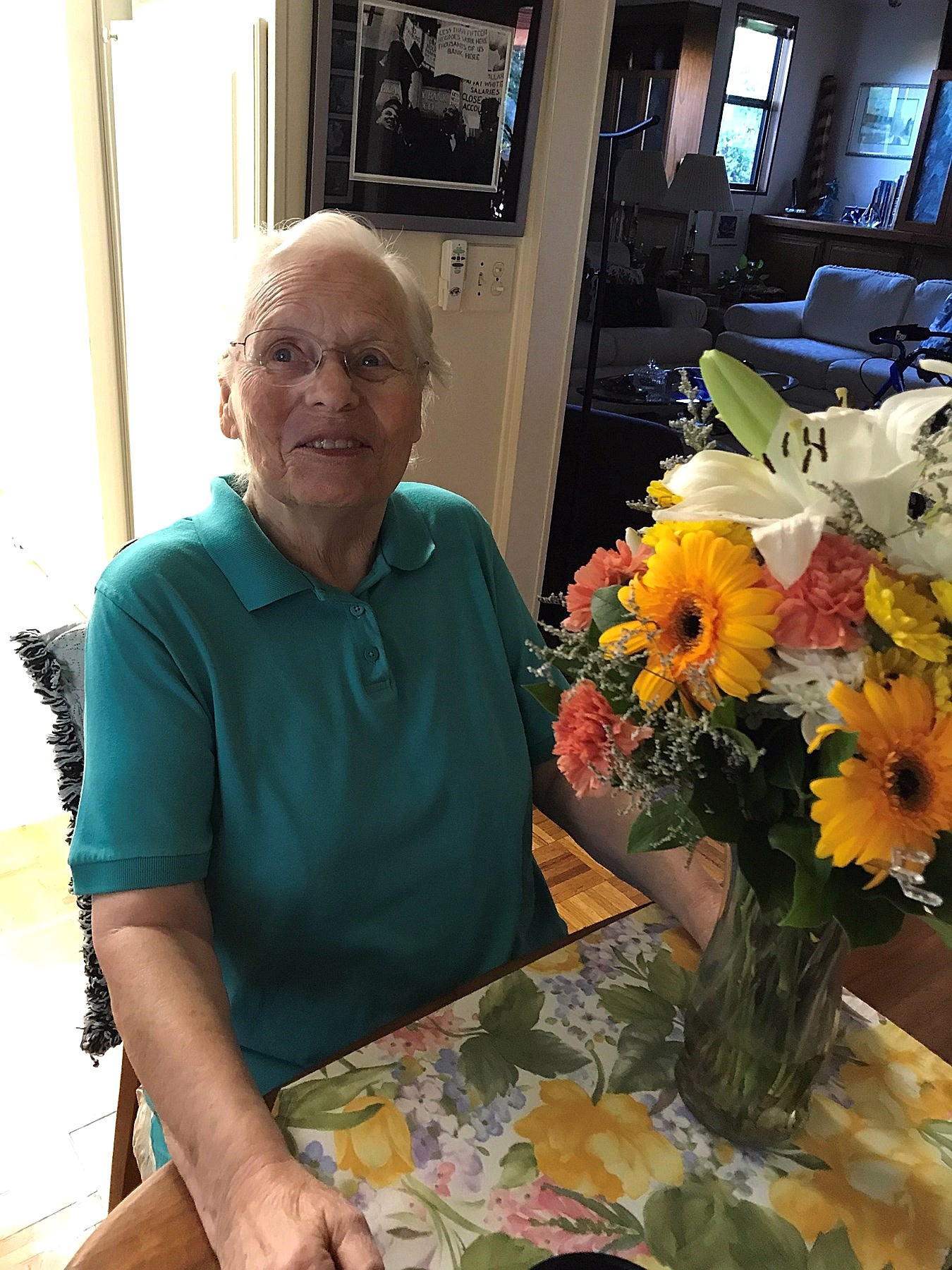 Peggy Ann Heathers Obituary Chula Vista Ca