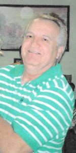 Dennis James  Chalus