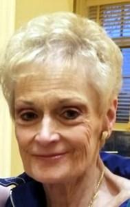 Catherine Mary  McElligott