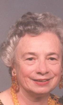Barbara Ann  Schwartz
