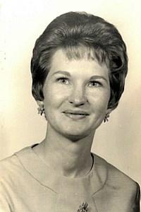 June  Turner Brown