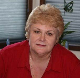 Louise Margaret  MacKenzie
