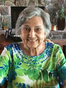 Doris Janet  Phillips