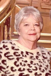 Marjorie Ann  Jernigan