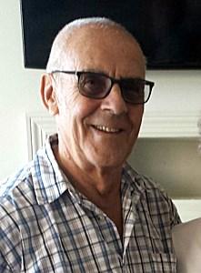 Stephen M.  Bichrest Jr.