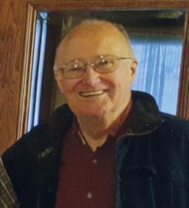 Robert M.  Lindeman
