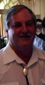 Russell Higgins