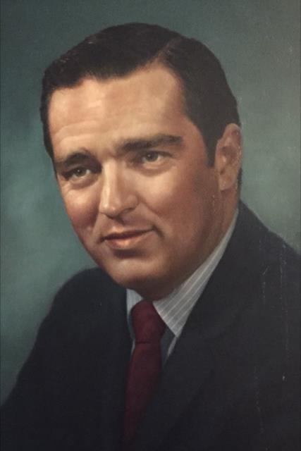 Thomas Turnbull Brown Obituary - Cambridge, ON