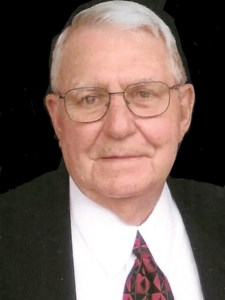 Elder Newell  Helms
