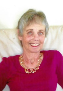 Patricia A.  Stormes