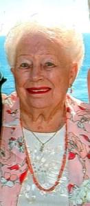Mary Helen  Stein