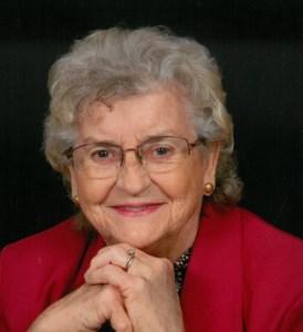 Margie Virginia  WILSON