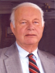 Robert C.  Youngberg