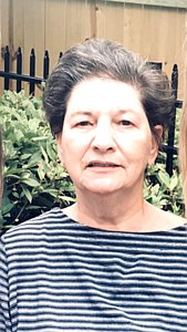 Charlene D.  LeBlanc