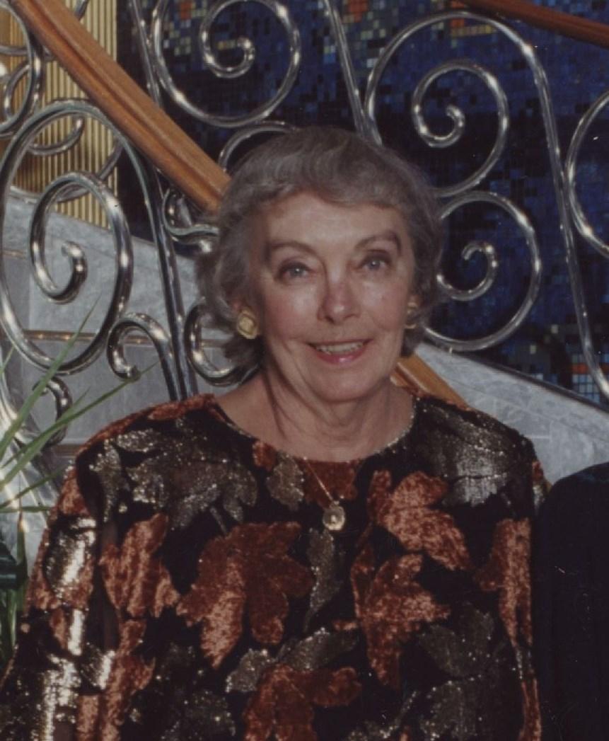 Virginia T.  Daly