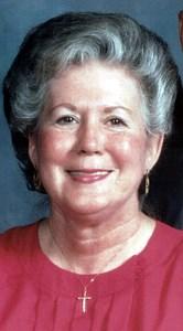 """Barbara """"Bobbi"""" Jean  Lane"""