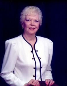 Lillian Juanita  (Huey) MCKINLEY