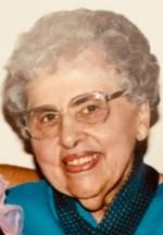 Freda Doyle