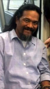 Jesse Anthony  Rosario Jr.