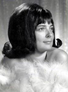 Cheryl Lynn  Jenkins