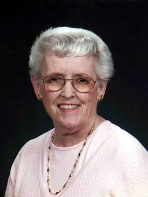 Roberta Robinson