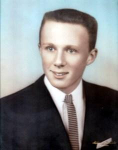 Kenneth W.  Harris