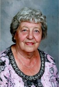 Doris Wilhemina  Schmidt