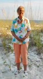 Nettie Faye  Bell