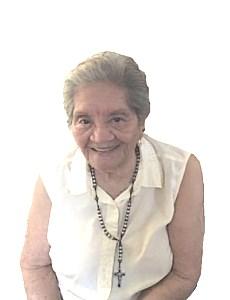Juana  Rivera Parrilla