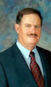 James Welborne  Mason