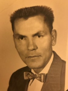Lemuel Willington  Apala Jr.