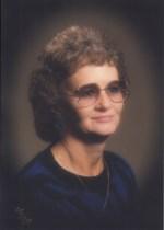 Marlene Chapman